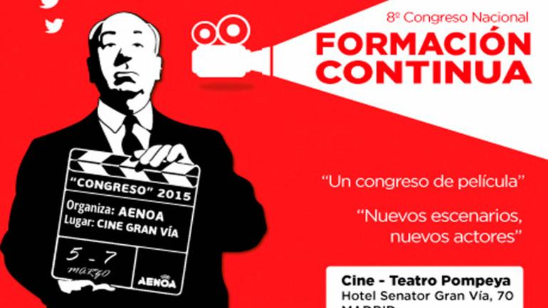 VIII Congreso Nacional de Formación